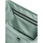 Lipault Miss Plume Medium Bowling Bag FL Aqua Green 10834 - 4