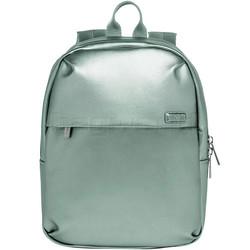 Lipault Miss Plume Extra Small Backpack FL Aqua Green 10835