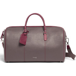 Lipault Variation Small/Cabin Duffle Bag Grey 12427