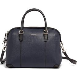 Lipault Variation Boston Bag Navy 12428