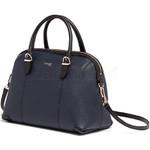 Lipault Variation Boston Bag Navy 12428 - 1