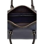 Lipault Variation Boston Bag Navy 12428 - 3