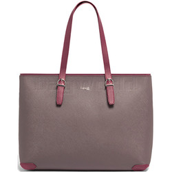 Lipault Variation Shopper Grey 12429