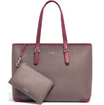 Lipault Variation Shopper Grey 12429 - 3