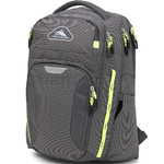 "High Sierra Autry 15.6"" Laptop & Tablet Backpack Zest Trim 05159"