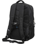 High Sierra Active RFID Blocking Backpack Black 15415 - 1