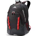 High Sierra Torino RFID Blocking Backpack Black 15416