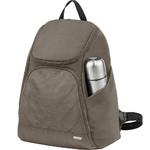 Travelon Classic Anti-Theft Tablet Backpack Nutmeg 42310