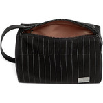 Lipault X Jean Paul Gaultier Toilet Kit Black 12381 - 2