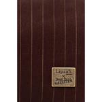 Lipault X Jean Paul Gaultier Toilet Kit Burgundy 12381 - 4