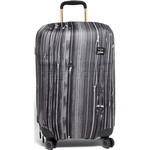 Lipault X Jean Paul Gaultier Luggage Cover Medium Black 12387