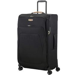 Samsonite Spark Eco Large 79cm Softside Suitcase Eco Black 15762
