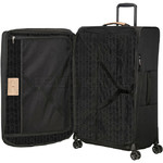 Samsonite Spark Eco Large 79cm Softside Suitcase Eco Black 15762 - 5