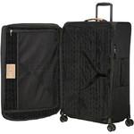 Samsonite Spark Eco Softside Suitcase Set of 3 Eco Black 15759, 15761, 15762 with FREE Samsonite Luggage Scale 34042 - 5