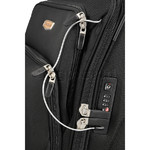 Samsonite Spark Eco Softside Suitcase Set of 3 Eco Black 15759, 15761, 15762 with FREE Samsonite Luggage Scale 34042 - 6