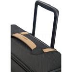 Samsonite Spark Eco Softside Suitcase Set of 3 Eco Black 15759, 15761, 15762 with FREE Samsonite Luggage Scale 34042 - 7