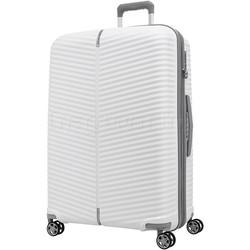 Samsonite Varro Large 75cm Hardside Suitcase White 12421