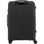 Samsonite Varro Medium 68cm Hardside Suitcase Black 12420 - 1