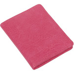 Vault Ladies' PU RFID Blocking Slimline Credit Card Holder Pink W1013 - 3