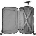 Samsonite Firelite Small/Cabin 55cm Hardside Suitcase Charcoal 72001 - 2