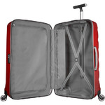 Samsonite Firelite Hardside Suitcase Set of 3 Chilli Red 72001, 72003, 72004 with FREE Samsonite Luggage Scale 34042 - 2