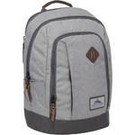 "High Sierra Moyer 15.6"" Laptop & Tablet Backpack Grey 05413"