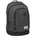 "High Sierra Moyer 15.6"" Laptop & Tablet Backpack Black 05413"