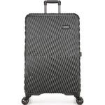 Antler Viva Large 80cm Hardside Suitcase Aubergine 45015 - 2