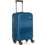 Antler Viva Small/Cabin 56cm Hardside Suitcase Teal 45019
