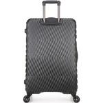 Antler Viva Hardside Suitcase Set of 3 Aubergine 45015, 45016, 45019 with FREE GO Travel Luggage Scale G2006 - 1