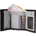 Pacsafe RFIDsafe Z50 RFID Blocking Tri-Fold Wallet Black 10600 - 3