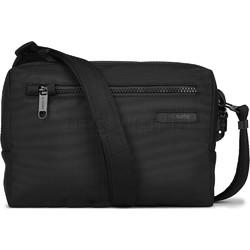 Pacsafe Intasafe Anti-Theft Tablet Sling Crossbody Bag Black 25101