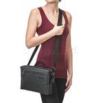 Pacsafe Intasafe Anti-Theft Tablet Sling Crossbody Bag Black 25101 - 4