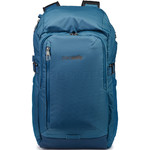 "Pacsafe Venturesafe X30 Anti-Theft 15.6"" Laptop Adventure Backpack Blue Steel 60425"