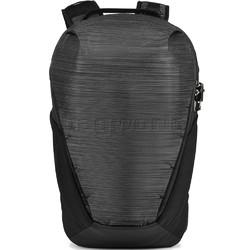 """Pacsafe Venturesafe X18 Anti-Theft 13.3"""" Laptop Pack Charcoal 60515"""