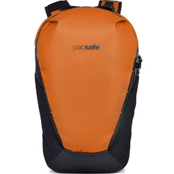 "Pacsafe Venturesafe X18 Anti-Theft 13.3"" Laptop Pack Burnt Orange 60515"