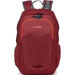"Pacsafe Venturesafe G3 15L Anti-Theft 13.3"" Laptop Backpack Goji Berry 60540"