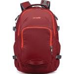 "Pacsafe Venturesafe G3 28L Anti-Theft 15.6"" Laptop Backpack Goji Berry 60550"