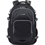 "Pacsafe Venturesafe G3 28L Anti-Theft 15.6"" Laptop Backpack Black 60550"