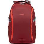 "Pacsafe Venturesafe G3 32L Anti-Theft 15.6"" Laptop Backpack Goji Berry 60555"