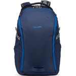 "Pacsafe Venturesafe G3 32L Anti-Theft 15.6"" Laptop Backpack Lakeside Blue 60555"