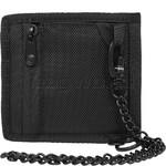 Pacsafe RFIDsafe Z100 RFID Blocking Bi-Fold Wallet Black 10605 - 1
