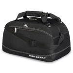 High Sierra Pack-N-Go 51cm Duffel Black 47138