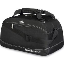 High Sierra Pack-N-Go 76cm Duffel Black 47139