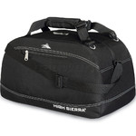 High Sierra Pack-N-Go 76cm Duffel Black 47139