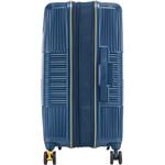 American Tourister Velton Medium 69cm Hardside Suitcase Navy 24731 - 2