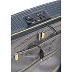 American Tourister Velton Small/Cabin 55cm Hardside Suitcase Navy 24734 - 3