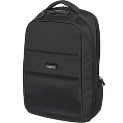 "American Tourister Westlock 15.6"" Laptop & Tablet Backpack Black 09307"