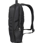 "American Tourister Westlock 15.6"" Laptop & Tablet Backpack Black 09307 - 2"