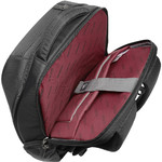 "American Tourister Westlock 15.6"" Laptop & Tablet Backpack Black 09307 - 4"